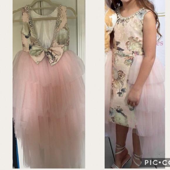 2c74c84c1 princess daliana Dresses | Princess Girl | Poshmark